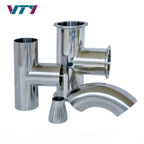 3A Pipe Fittings